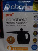 *Abode handheld steam cleaner