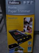 *home paper trimmer