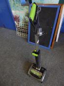*GTECH Air Ram cordless vacuum