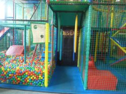 8245 - Contents of a Children's Soft Play Centre