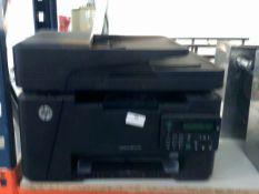 * HP Printer