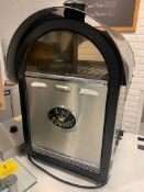* King Edward jacket potato oven - in good, clean condition, direct from a national chain.