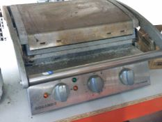 * Roband contact grill