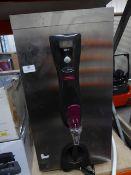 * Instanta 3001F water boiler