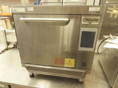 * Merrychef Eikon E3 oven - direct from a national chain