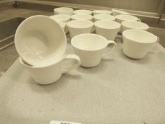 * 16 x espresso cups