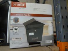 *Devielle Classic Postbox (AF)