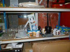 *Quantity of Kitchenware