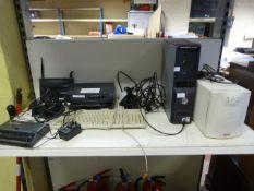 *Quantity of Computer Equipment