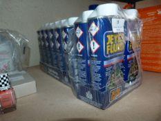 *16x 300ml Tins of Jays Fluid