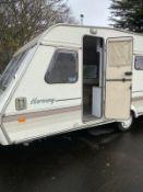Ace Harmony Caravan