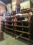 * 4 x picnic benches - Collection Address Grantham, NG32 2AG - Collection Date 15th April 10am till