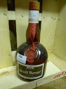 *700ml Bottle of Grand Marnier