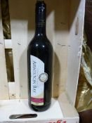 *Eight 75cl Bottles of Arniston Bay South African Merlot