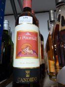 *Six 75cl Bottles of Le Pozzelle Candido