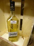 *Two 70cl Bottles of El Jimedor Tequila Reposado