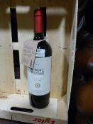 *Three 75cl Bottles of Humberto Canale Malbec