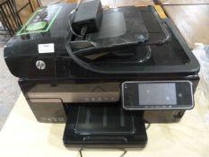 *HP Officejet 8500A+ Printer
