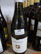 *Four 75cl Bottles of Cinq Cepages Cotes Du Rhone