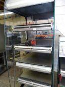 *Fri-Jado MD60-5 Warming Unit