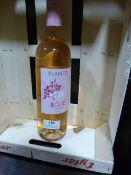 *75cl Bottle of Planeta 2017 Rose