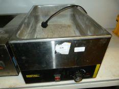 *Buffalo Water Heater
