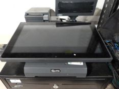 *Digital Touch Screen Till, Drawer, Printer & Price Display