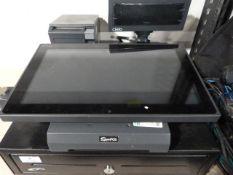 *Digital Touch Screen Till, Drawer, Printer & Price Display