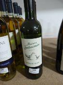 *Three 75cl Bottles of Maison Saturnin Grenache Blanc