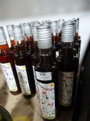 *Twenty-One 50cl Bottles of Sloemotion No.07