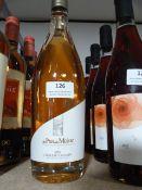 *Three 75cl Bottles of Le Pas Du Moine