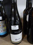 *Four 75cl Bottles of Yealands L5 Single Block Sauvignon Blanc