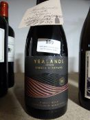 *Two 75cl Bottles of Yealands Pinot Noir
