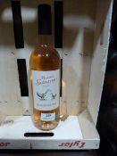 *75cl Bottle of Maison Saturnin Rose