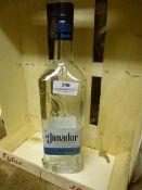 *Two 70cl Bottles of El Jimedor Tequila Blanco