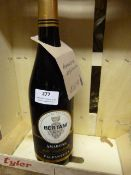 *75cl Bottle of Bertani Amarone Valpantena