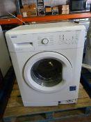*Beko 6kg Washing Machine