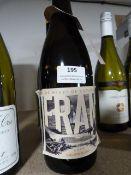 *Two 75cl Bottle of Fram Chenin Blanc