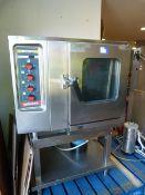 Angelo Po Combi Oven