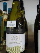 *Four 75cl Bottles of Yealands Landmade Sauvignon Blanc