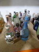*Twenty Bottles of Assorted Gin Including Whitby, Aviation, Macaronesian, Slow Gin, Desert Ram, etc.