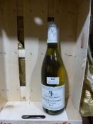 *75cl Bottle of Macon-Charnay 2014