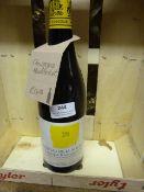 *Two 75cl Bottles of 2015 Chateau De La Maltroye
