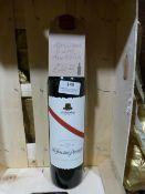 "*75cl Bottle of Maclaren Vale 2016 ""The Ironstone Pressing"" Shiraz"