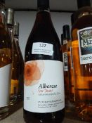 *Three 75cl Bottles of Alberese 2017 Italian Red Wine