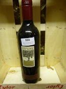 *75cl Bottle of Vianova Merlot