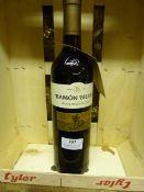 *75cl Bottle of Raymon Bilbao 2011