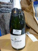 *75cl Bottle of Abel Charlot Champagne