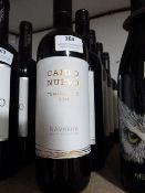 *Five 75cl Bottles of Campo Nuevo Tempranillo Navarra 2014