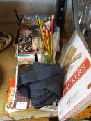*Miscellaneous Lot of Stationery
